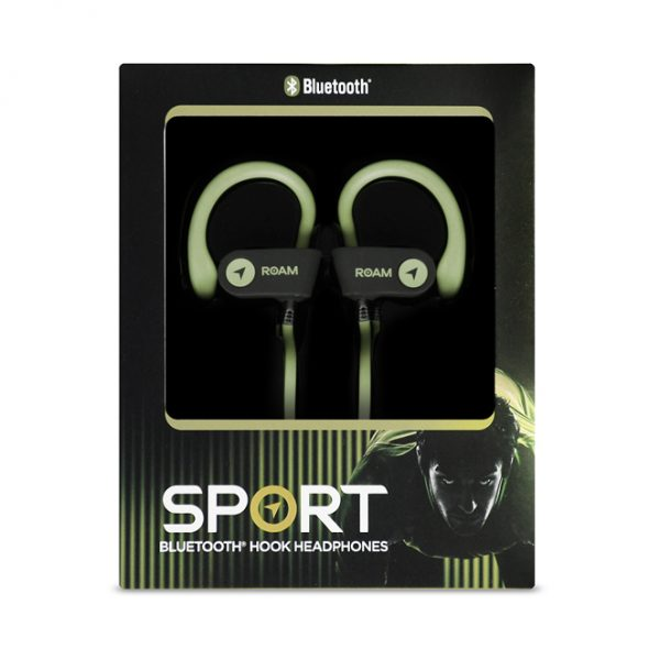 Sporting Headphones By Roam