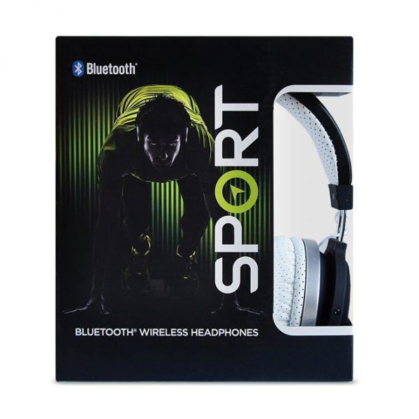White On Ear Headphones